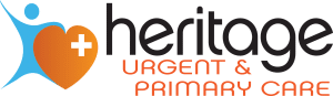 Heritage Urgent Primary Care Logo