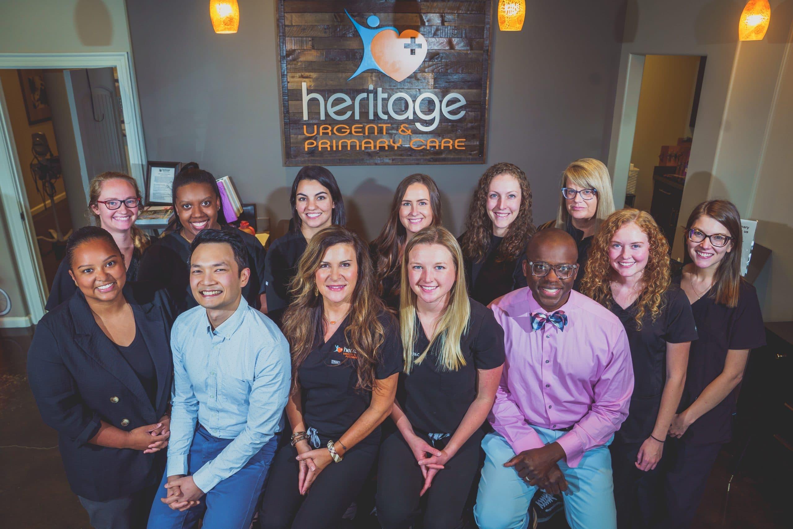 Heritage Urgent Care